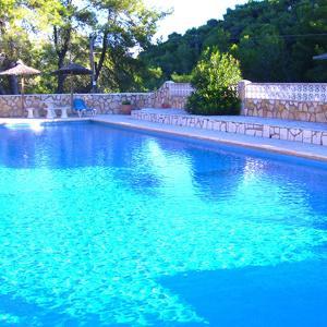 Hotel Pictures: La Finca - Großes Appartement mit Dachterrasse, Moraira