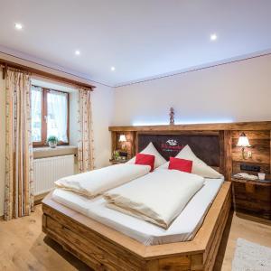 Hotel Pictures: Wimmerhof, Höslwang
