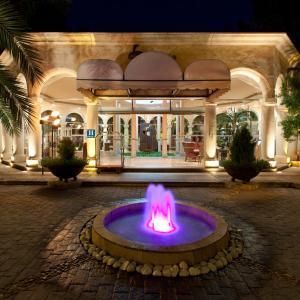 Hotel Pictures: Lago Garden Apart-Suites & Spa Hotel, Cala Ratjada