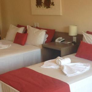 Hotel Pictures: Solarium Park Hotel, Adamantina