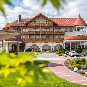 Hotel Pictures: Landhotel Birkenhof, Hofenstetten