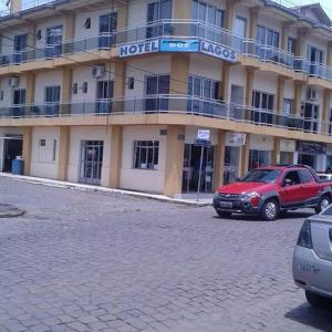 Hotel Pictures: Hotel dos Lagos, Anita Garibaldi