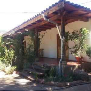 Фотографии отеля: Casa Campo Los Tricahues, Los Tiuques