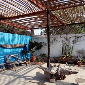 Hotel Pictures: Galerazambahostal, Galerazamba