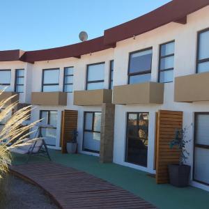 Hotel Pictures: Apartamentos Topater, Calama