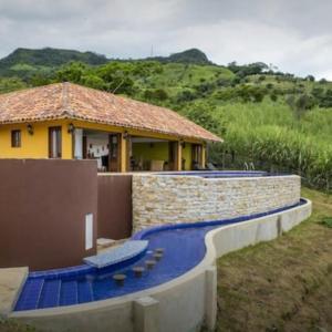 Hotel Pictures: Finca Atabanza, Tobia