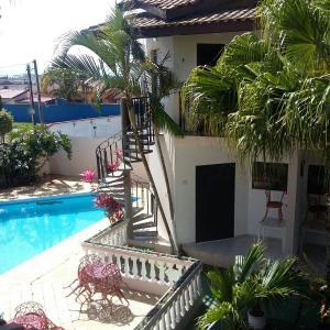 Hotel Pictures: Pousada d'Ibiza, Itanhaém