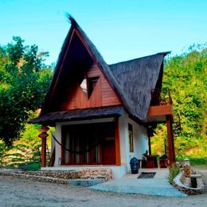Hotelfoto's: Eunike Surf Cottage, Batukaras