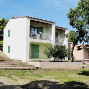 Hotel Pictures: Résidence Cala di Sole 130S, Algajola