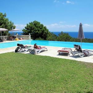 Hotel Pictures: Résidence Mare e Monte 102S, Sari Solenzara