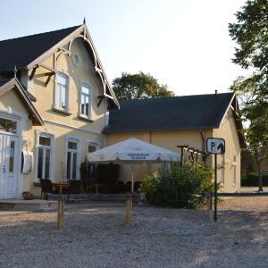Hotel Pictures: Landgasthaus Streichmühle, Dollerup