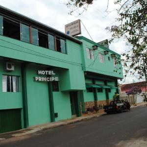Hotel Pictures: Hotel Principe, Barra Bonita