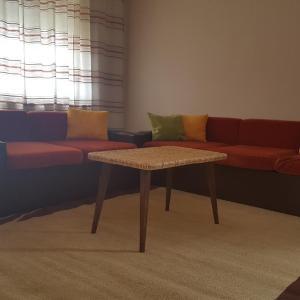 Zdjęcia hotelu: Joy's comfy flat in city center, Korçë