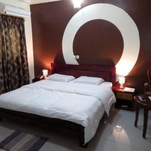 酒店图片: Hotel Lamirol, 阿比让