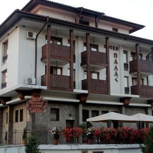 Hotellbilder: Eleni Palace, Elena