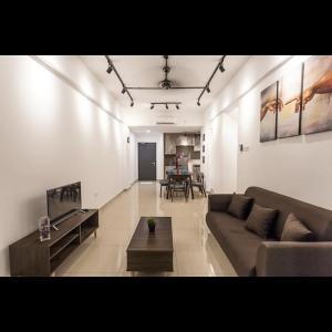 Photos de l'hôtel: JK home, Johor Bahru