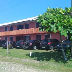 Hotel Pictures: Pousada das Hortencias, Laguna