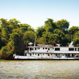 Hotel Pictures: Barco Hotel Barao do Pantanal, Cáceres