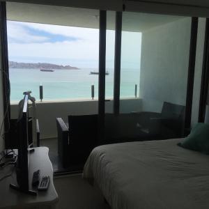 Hotellbilder: Jardín del Mar Piso 21, Coquimbo