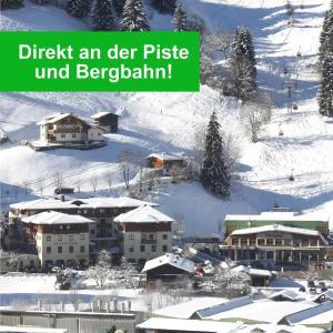 Foto Hotel: Appartementhaus Alpenpark, Grossarl
