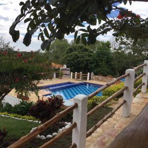Hotel Pictures: Hotel Santa Clara Mesa de los Santos, Umpalá