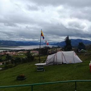 Hotel Pictures: Mirador Los Monolitos, Guatavita