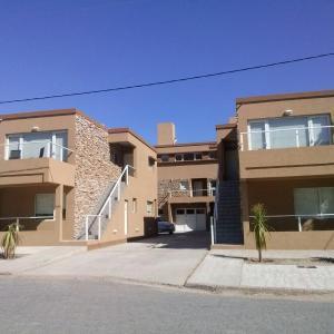 Fotografie hotelů: Casa Finisterre, Puerto Pirámides