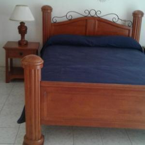 Hotellbilder: Antiguas 1# Budget Rooms, Osbourn