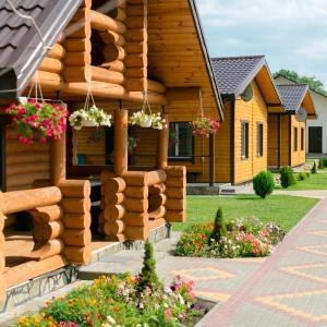 Hotel Pictures: Agrousadba Oreshek, Gornovo