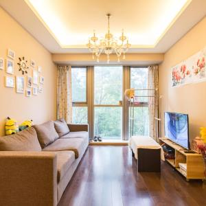Hotel Pictures: Upscale Neighborhoods Apartment, Daxing