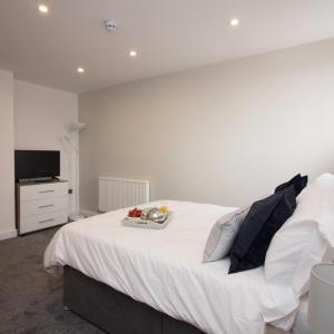 Hotel Pictures: Select - Train Station Suites, Doncaster