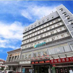 Hotel Pictures: City Comfort Inn Yichang Gezhou Dam, Yichang
