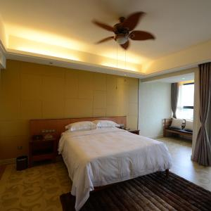 Hotel Pictures: Jia Lang Wan Boutique Hotel, Qionghai