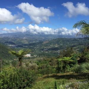 Hotel Pictures: Hacienda Montecristo, Orosí