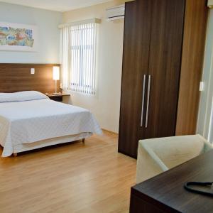 Hotel Pictures: Mont Blanc Apart Hotel Nova Iguaçu, Nova Iguaçu