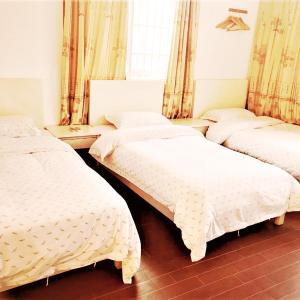 Hotel Pictures: Mount Longhu Qin Lu Long Ping Hostel, Yingtan