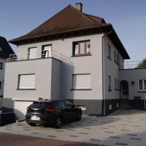 Hotelbilleder: Heidelberg Appartement 2, Leimen