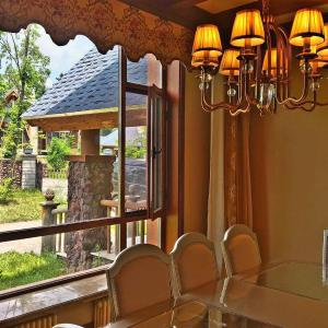 Hotel Pictures: Changbaishan Wanda Forest Wooden Villa, Baishan