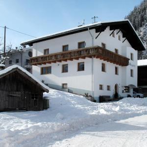 Hotelbilleder: Haus Ahligerhof 218W, See