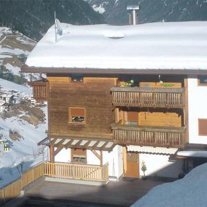 Hotel Pictures: Ferienwohnung See im Paznaun 182W, See