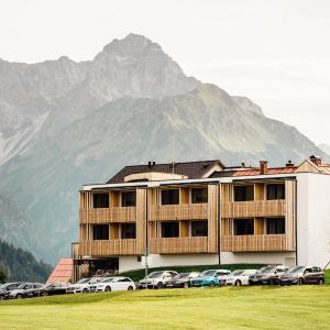 Fotos do Hotel: Genuss- & Aktivhotel Sonnenburg, Riezlern