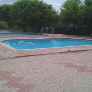 Foto Hotel: Mikelele Motel, Letlhakane