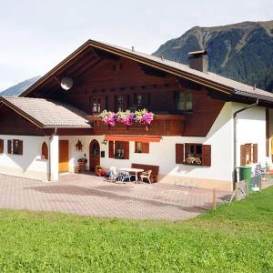 Hotelbilder: Haus Brandl 582S, Gaschurn