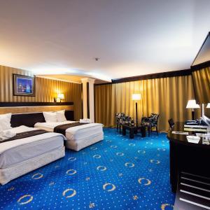 Zdjęcia hotelu: Grand Hotel Hebar, Pazardżik