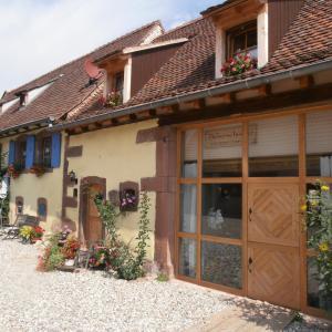 Hotel Pictures: Chambres d'hôtes Bieberschwanz, Hengwiller