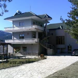 Zdjęcia hotelu: Hotel Oksigjen O2-Voskopoja, Voskopojë