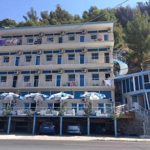 ホテル写真: Relax Hotel, Shëngjin