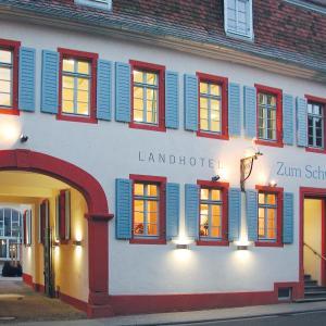 Hotelbilleder: Landhotel zum Schwanen, Osthofen