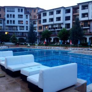 Fotos do Hotel: Harmony Hills, Rogachevo