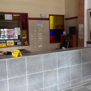 Hotel Pictures: Hotel El Nogal, Mariquita